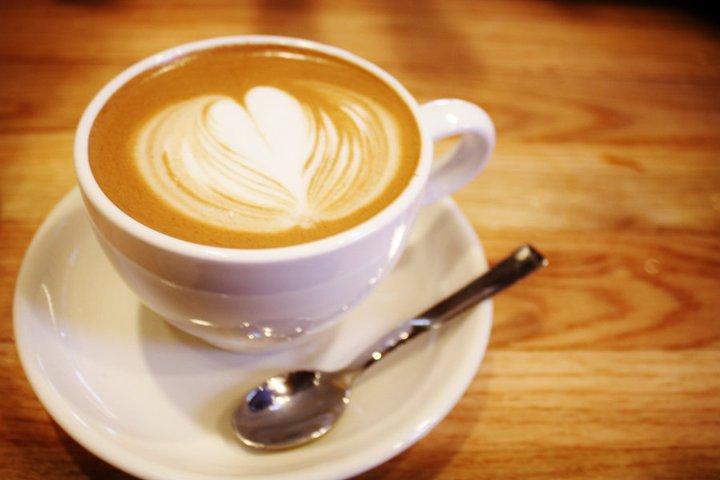 Gatanje iz kave - pitance