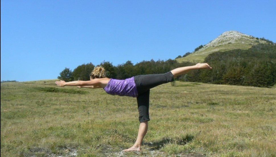 Yoga - znanost o tijelu i duhu stara pet milenija