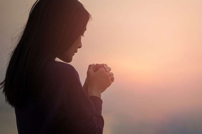 Duhovno izlječenje