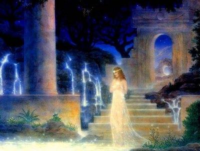 Otvoriše se vrata Dvora Nebeskih