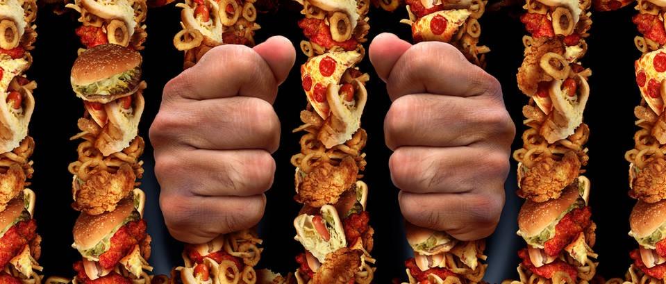 Hrana kao droga: Najveću ovisnost stvara pizza, a najmanju - krastavci