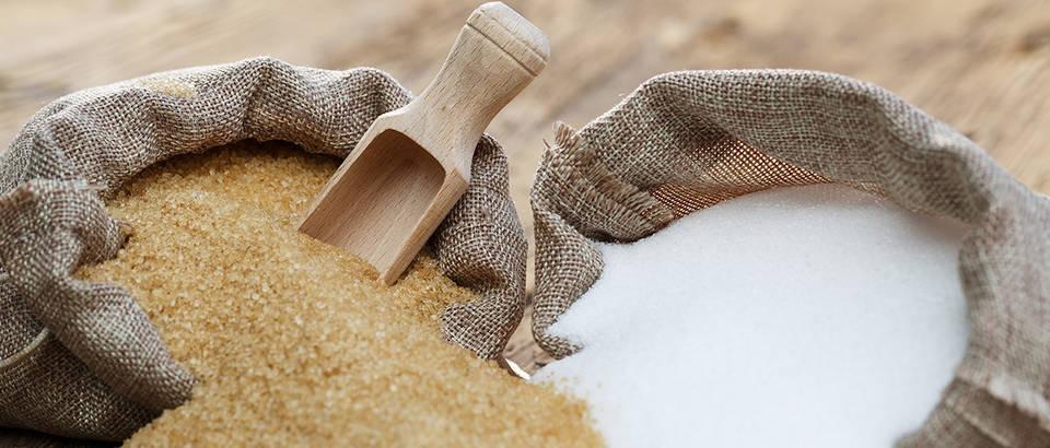 10 jednostavnih načina za odvikavanje od šećera