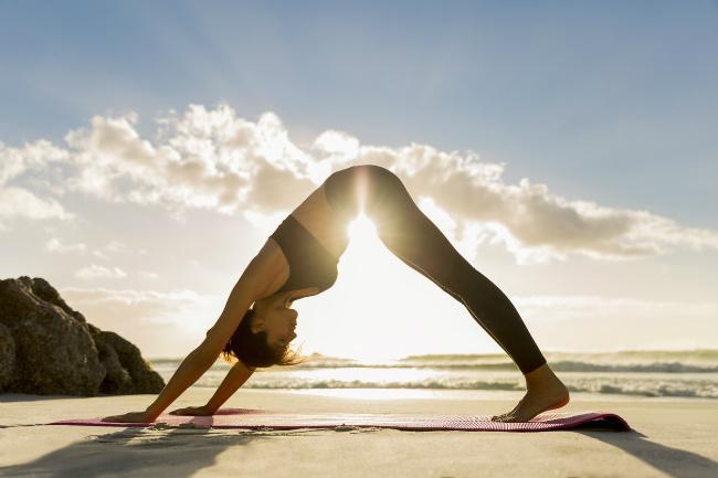 Yoga - što vaš omiljeni položaj govori o vama?