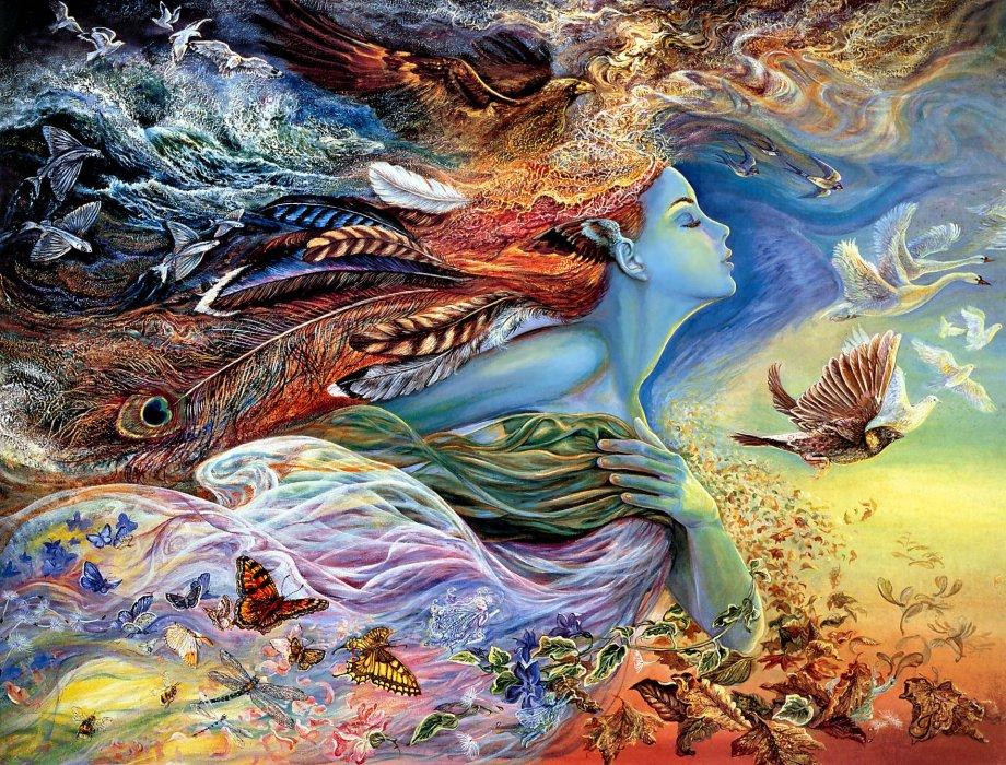 Vezujuće sile materijalne prirode