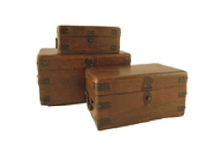 Strategija tri kutije: poklanjam, prodajem, bacam...