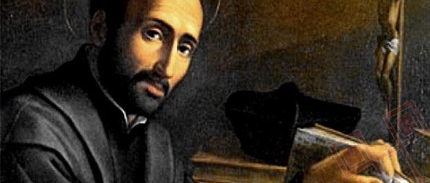 Sv. Ignacije Lojolski - dubinski psiholog