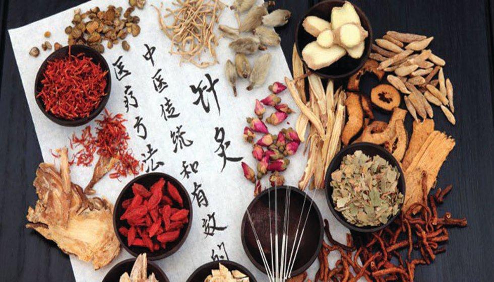 Tradicionalna kineska medicina