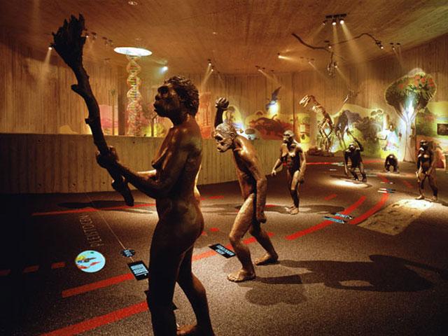 Muzej krapinskog neandertalca