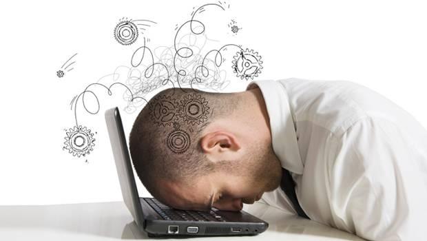 razmišljanje o neuspjehu