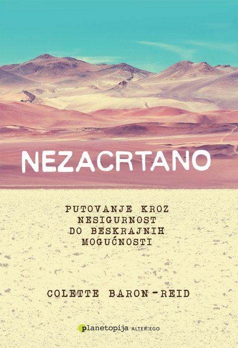 Novo u Planetopiji: NEZACRTANO, Colette Baron-Reid
