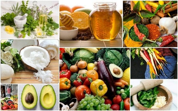 Lecenje raka sirovom hranom - Pozitivnastranasiroveishrane
