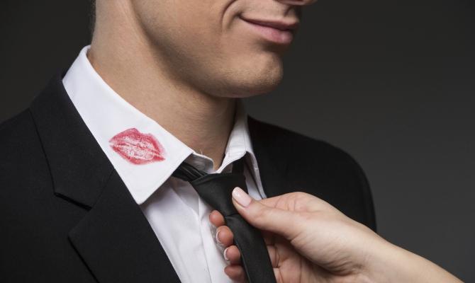Zašto muškarci varaju?