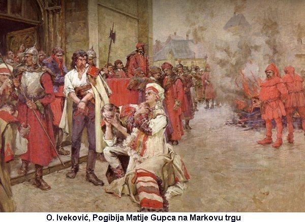 Dogodilo se na današnji dan...28. siječnja 1573.