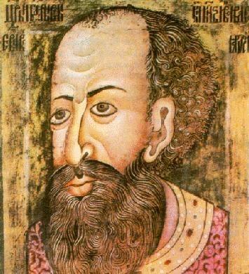 Dogodilo se na današnji dan...16. siječnja 1547.