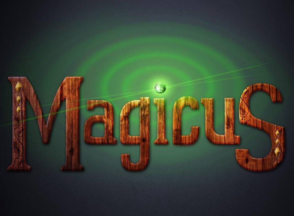 uz rođendan Magicusa
