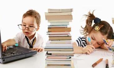Treba li razvijati sposobnosti kod djece?