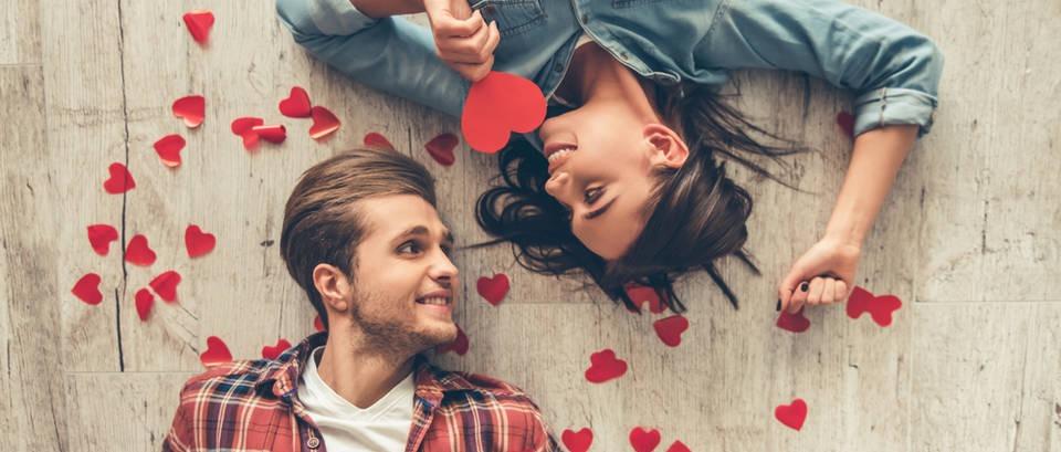 Otkrivena tajna: Kako da se u vas zaljubi zauvijek