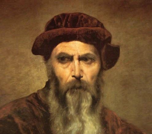 Dogodilo se na današnji dan...3. veljače 1468.