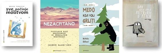 Četiri knjige za magicus