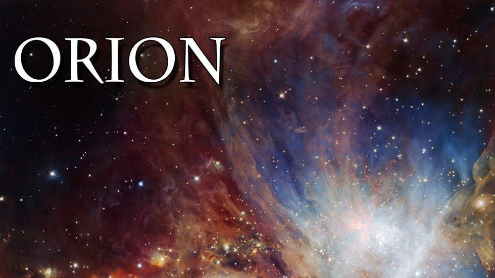 ORION I tarot karta LUDA..kanal do prosvjetljenja...