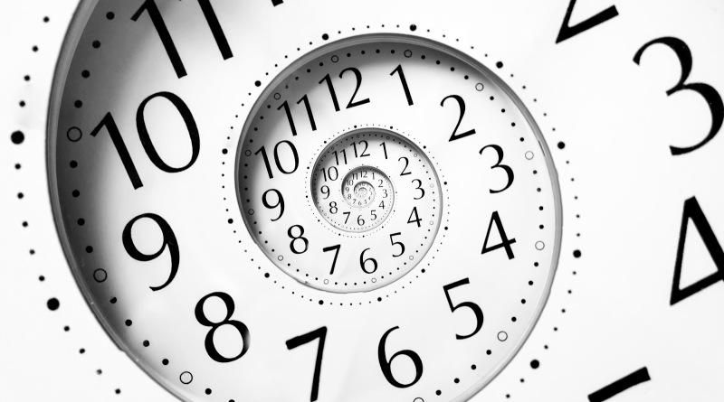Sudbina i Vrijeme se dogovaraju - 217 dan