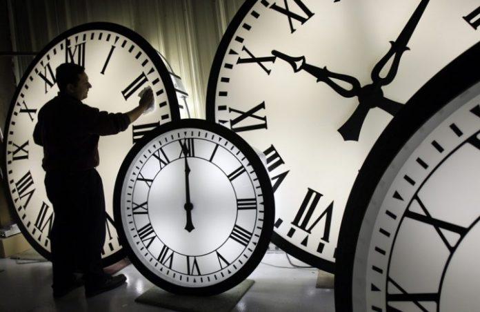 MOĆ SADAŠNJEG TRENUTKA - Naučite se koristiti vremenom