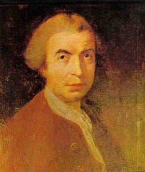 Dogodilo se na današnji dan...13. veljače 1787.
