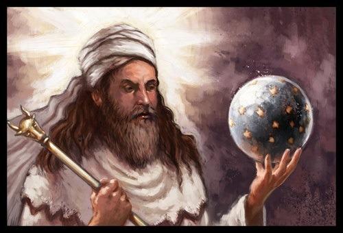 O PRIRODI DOBRA I ZLA - PRIRODA I STVARANJE