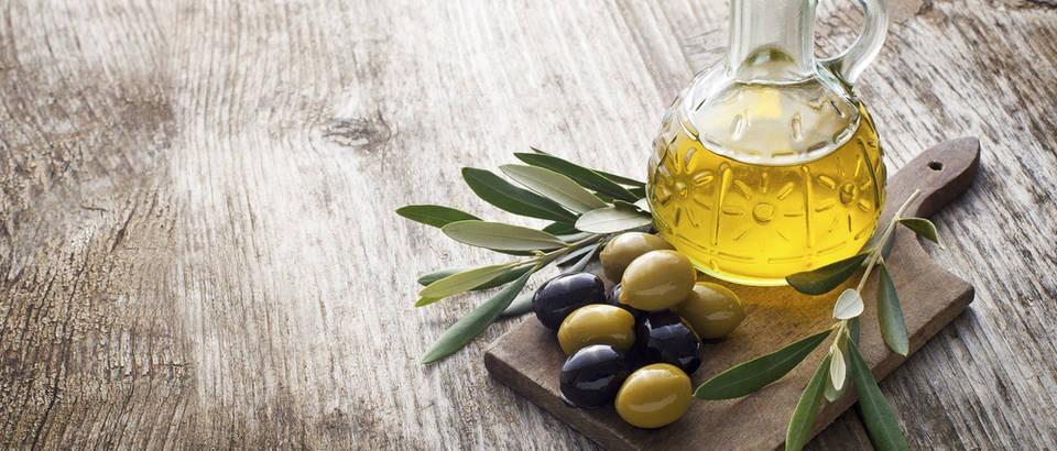 Zaštitite kožu i organizam - maslinovim uljem protiv zimskih tegoba