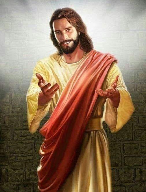 ISUS, TA VJEČNA ZVIJEZDA SJAJNA