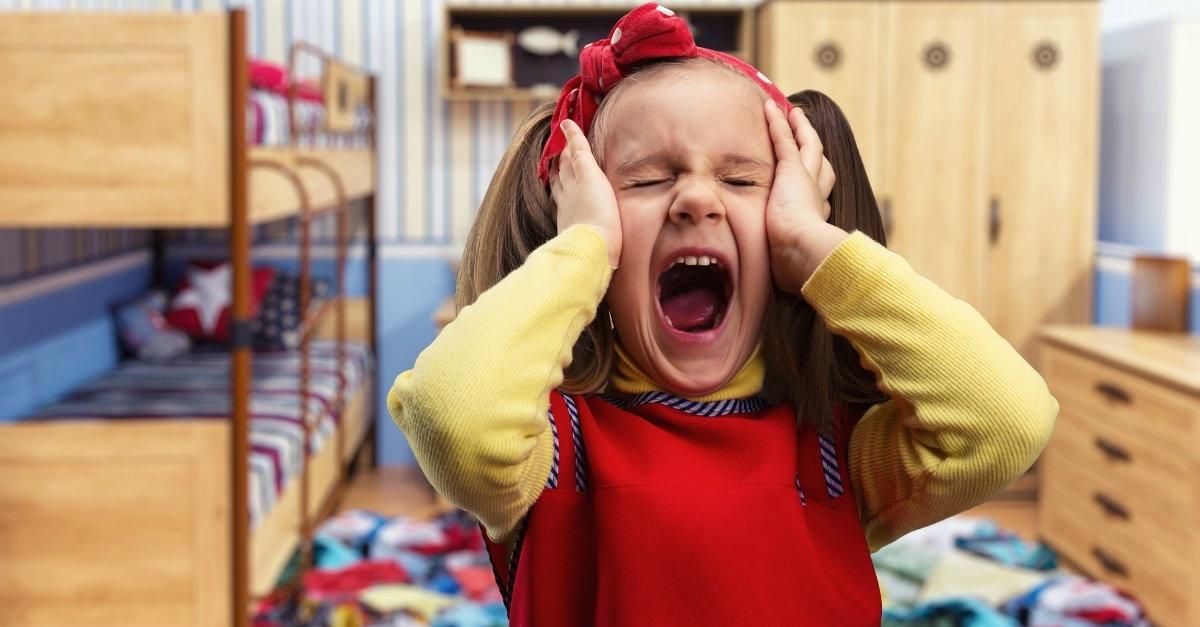 Zašto vičemo kada smo ljuti?