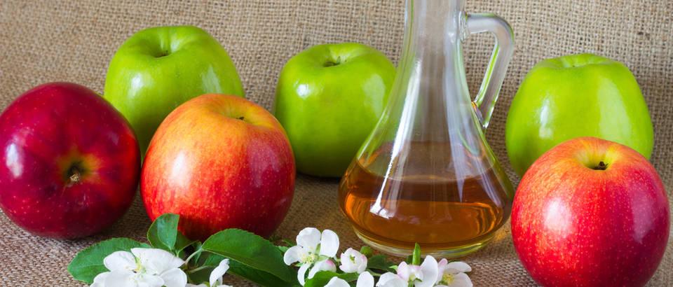 Čudotvorni ocat od jabuka