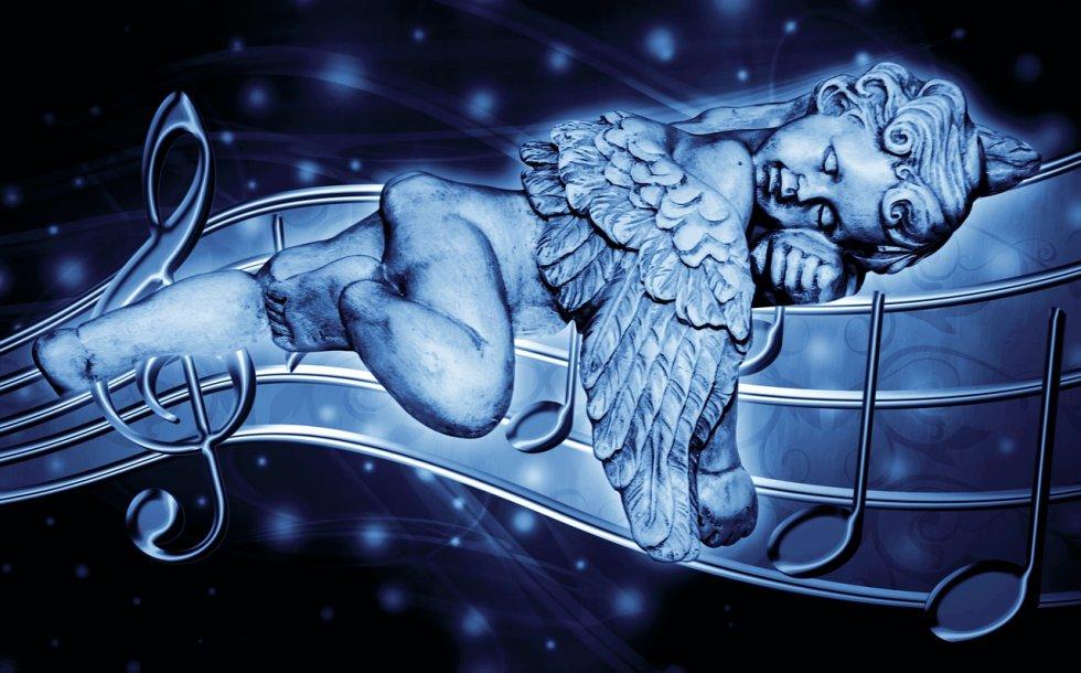 SUDBINA DUŠA - Anđeli i druga nebeska bića