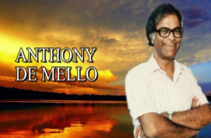 Anthony de Mello - Lijepljenje na iluzije