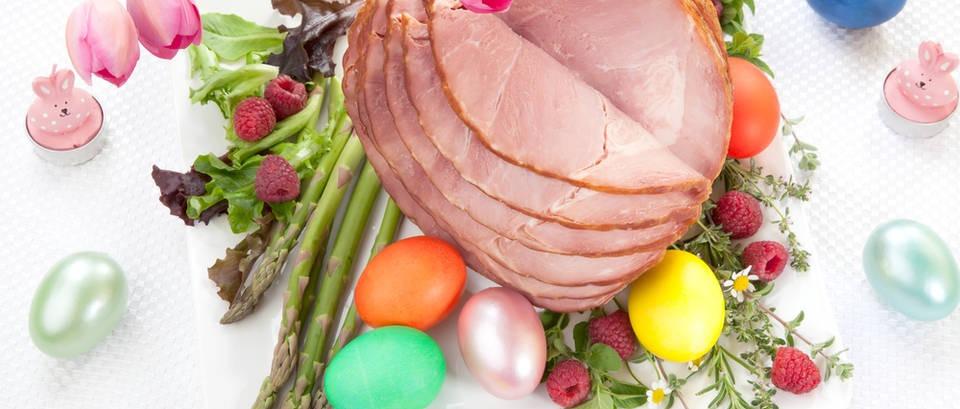 Šunka - sve što trebate znati o omiljenoj blagdanskoj namirnici