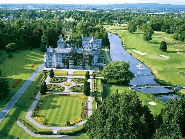 IRSKA - Još o Irskoj, povijest, gospodarstvo, turizam ...