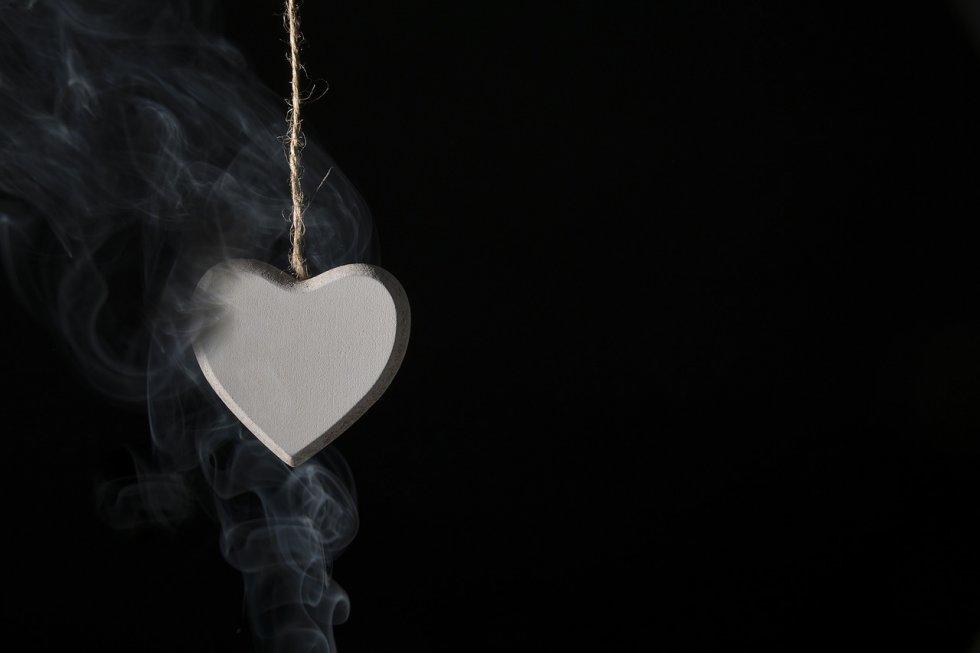 Sužanj srca svoga srditoga
