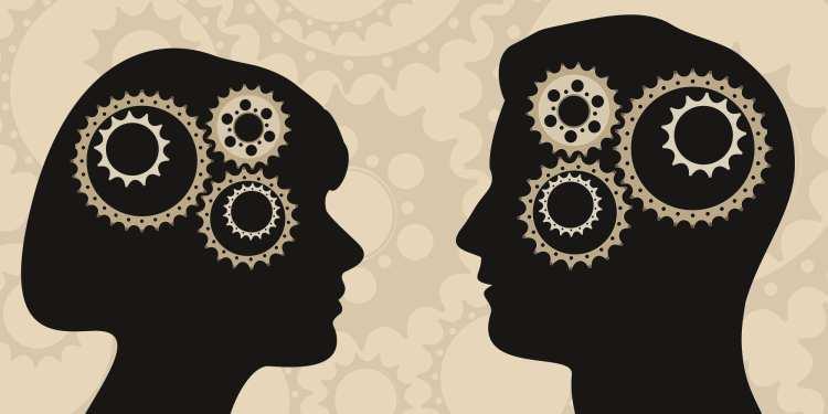 Za svađe u ljubavnoj vezi kriv je samo spol mozga