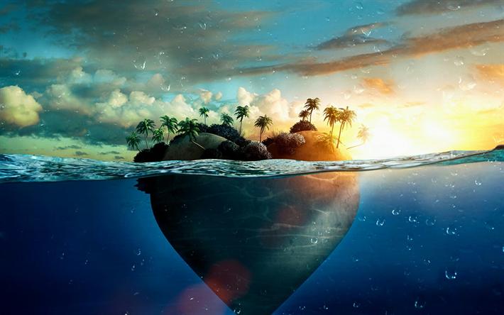 Prisjecanje - Nitko nije otok