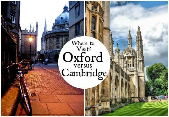 OXFORD ICAMBRIDGE