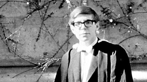 StephenW. Hawking - DJETINJSTVO