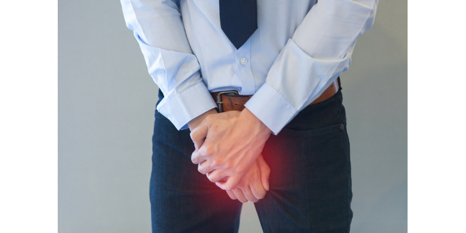 Lečenje neizlečivih bolesti - Rak prostate