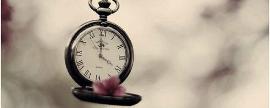 Deset ključeva za aktivno vladanje 2. - Živite u sadašnjosti, jer je to jedini trenutak koji imateimate.