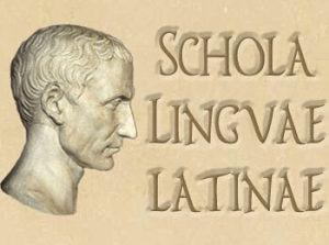 UČENIK LATINSKOG