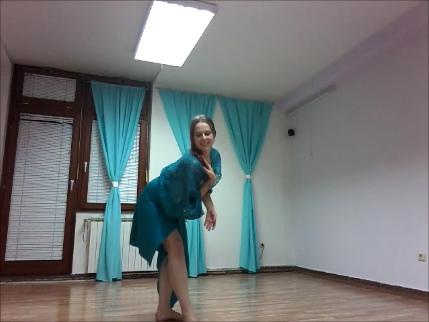 Kako kroz ples učim o životu i Tarotu