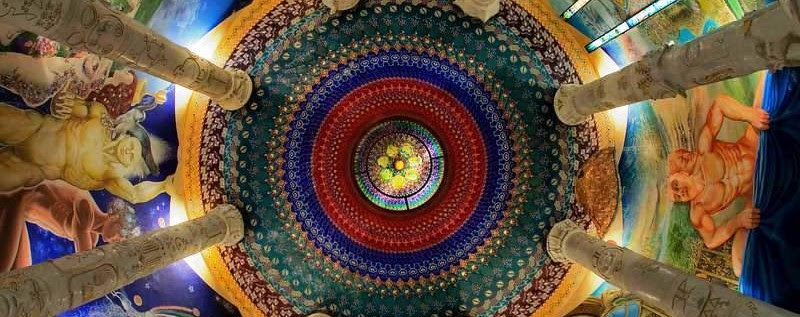 AbeCeDa ezoterijskog učenja - 4 damanhurska seminara u jednom vikendu za 450 kn!