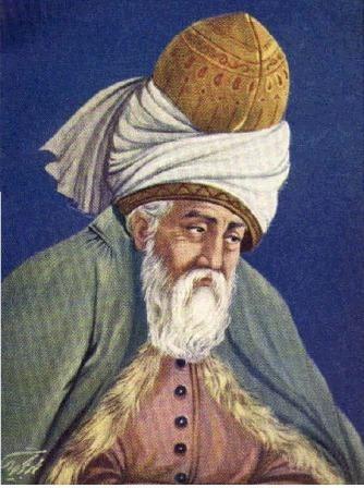 Rumi - Alkemija Ljubavi