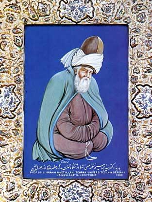 Rumi - Blago njegovog duha 10