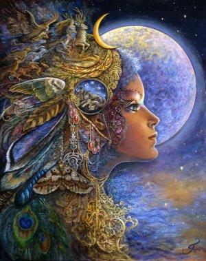 Gospa od Mjeseca