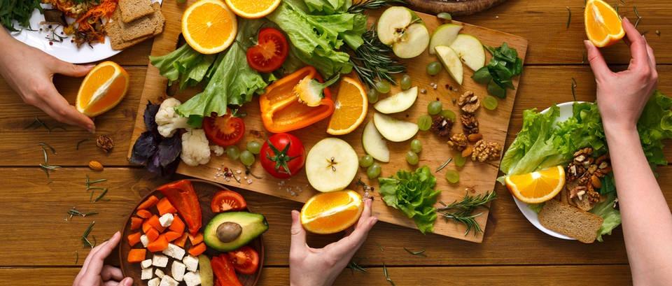 Ove će vas zanimljive činjenice o voću i povrću iznenaditi